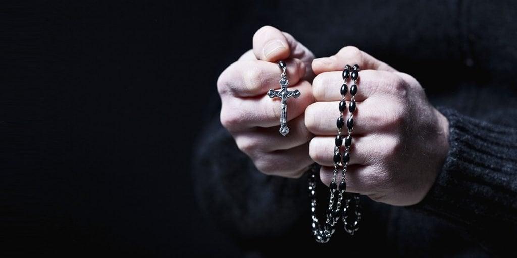 como rezar el rosario paso a paso facil