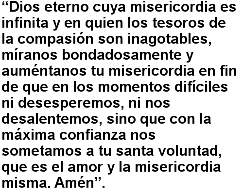 rezar con rosario la divina misericordia