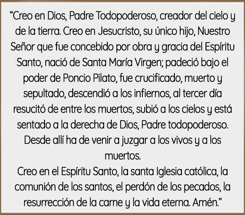como rezar el rosario al espiritu santo paso a paso