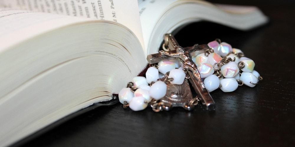 el rosario a jesus nazareno