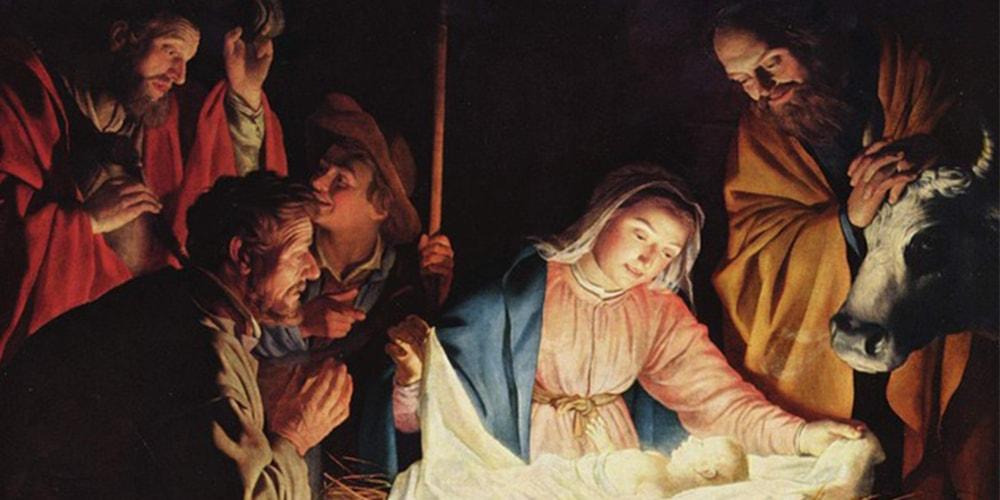 el nacimiento de jesus el nazareno