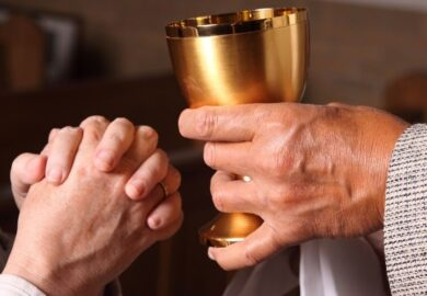 Oración a La Sangre de Cristo