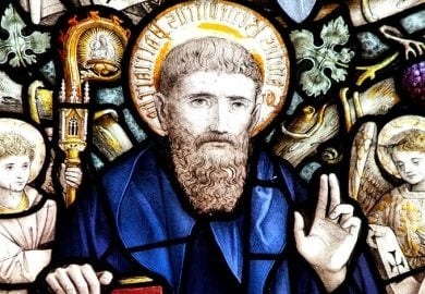 Oración a san Benito para el amor