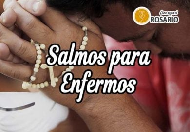 Salmos para Enfermos