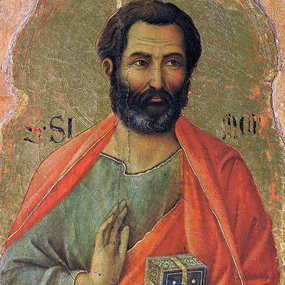 apostol de jesus pedro