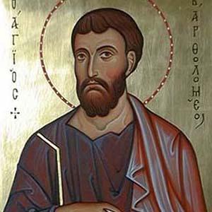 caracteristicas de los discipulos de jesus bartolome
