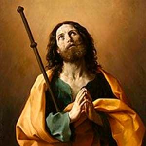 discipulo de jesus santiago