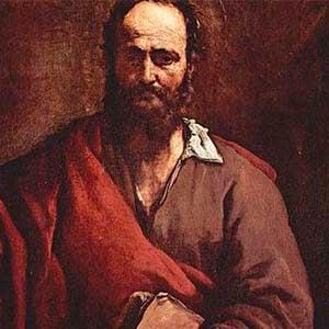 simon el zelote apostol de jesus