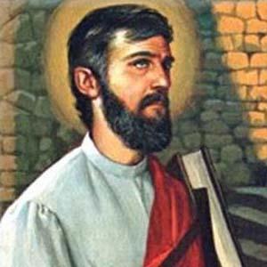 tomas apostol de jesus
