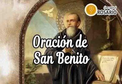 Oración a San Benito: Poderosa y Efectiva