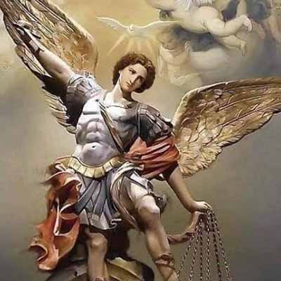 historia del arcangel gabriel