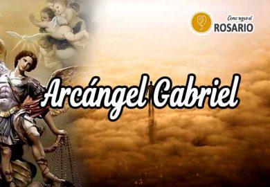 ¿Quién es Arcángel Gabriel y como puede ayudarte? – Historia y Oración