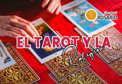 El Tarot y la Religión