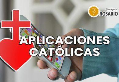7 Mejores Aplicaciones Católicas que debes tener en tu Celular