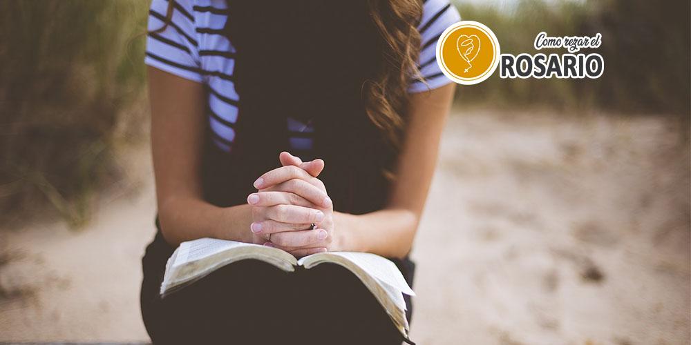 orar por un milagro