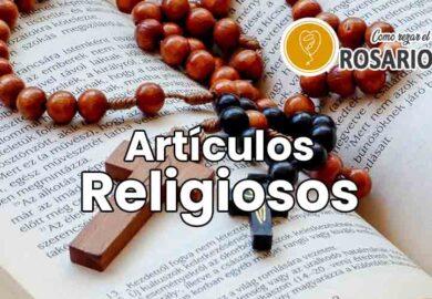 Cinco artículos religiosos perfectos para cualquier hogar cristiano
