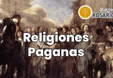 Religiones paganas que no conocías